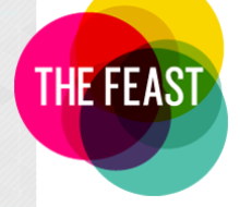 WE THE DATA Launches at the FEAST, NYC&rsquo;s image