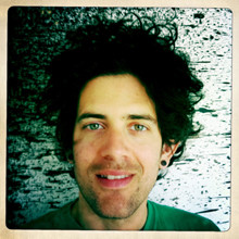 DAVID GURMAN: CO-FOUNDER & CREATIVE DIRECTOR, BRAINVISE's image