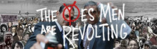 The Yes Men Are Revolting, A Documentary & Platform for Change's image