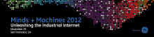 Join Minds + Machines 2012: Nov 29th in San Francisco's image