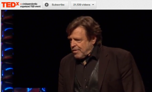 The Right to Know: John Perry Barlow's Collective Organism of the Mind's image