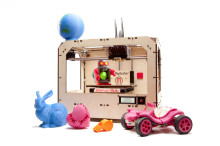Ford engineers have 3D printers on their desks. When will you get one?'s image