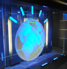 IBM supercomputer Watson could be your next chef or doctor&rsquo;s image