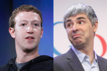 Facebook and Google: the new Exxon?&rsquo;s image