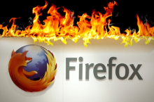 Mozilla loses its pro-privacy cred's image